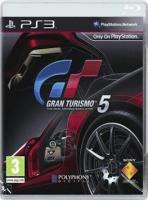 Gran Turismo 5 For PS3 - £22.40 Delivered @ Bee