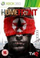 Homefront For Xbox 360/PS3 - £23.99 (with code SILLYBEE20) @ Bee