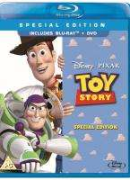 Disney Blu Rays From £7.19 Each (with code) @ Bee