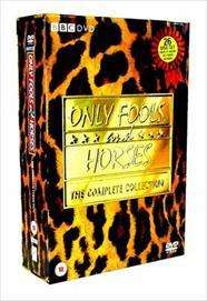 Only Fools and Horses: Complete Collection Including Specials (DVD) - £40 @ Tesco Entertainment
