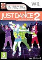 Just Dance 2 For Nintendo Wii - £12.79 (with code SILLYBEE20) @ Bee