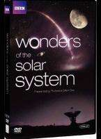 Wonders of The Solar System On DVD £4.79 (with code) @ Bee