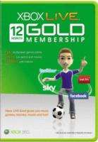 12 Month Xbox Live Gold Subscription - £26.39 Delivered (with code SILLYBEE20) @ Bee