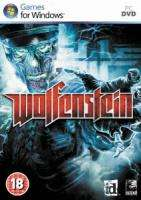 Wolfenstein For PC - £2.39 Delivered (with code SILLYBEE20) @ Bee