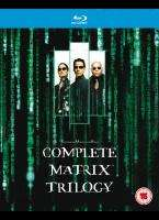 Matrix Trilogy On Blu-ray - Only £12.79 (with code) @ Bee