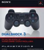 Original Dualshock PS3 Controller - Black - £23.99 Delivered (with code SILLYBEE20) @ Bee