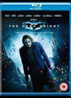 Dark Knight On Blu-ray - Only £7.19 (with code) @ Bee