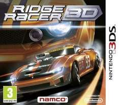 Cheap Nintendo 3DS Games (with code) @ Bee