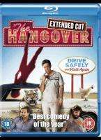 The Hangover: Extended Cut On Blu Ray - £7.19 Delivered (with code) @ Bee