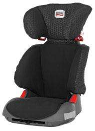 Britax Adventure High Back Booster Seat Billy - £26.99 @ Halfords