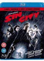 Sin City On Blu Ray (2 Disc) - £6.39 Delivered (with code SILLYBEE20) @ Bee