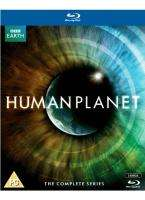 Human Planet On Blu Ray £19.99 (with code SILLYBEE20) @ Bee