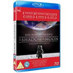 In The Shadow of The Moon (Blu-ray) - £6.49 @ Amazon