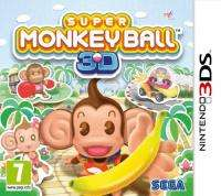 Super Monkey Ball For Nintendo 3DS - Now £19.99 Delivered (with code) @ Bee