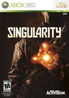 Singularity (Xbox 360) (Pre-owned) - £9.99 @ Game