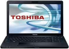 Toshiba Satellite C660-1E2 Intel® Core™ i3-380M Dual Core (380M, 3MB Cache, 2.53 GHz) - £349.97 Delivered @ Save On Laptops