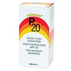 Riemann P20 Once A Day - 200ml - £11.98 Delivered @ Amazon