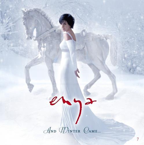 Enya - And Winter Came (CD) - £1.99 @ Choices UK