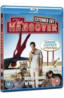 The Hangover: Extended Cut (Blu-ray) - £6.99 @ Play