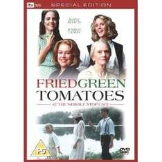 Fried Green Tomatoes At The Whistle Stop Cafe (Special Edition) (DVD) - £3.93 @ Amazon