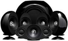 Kef KHT3005SE-W 5.1 Speaker System With Wireless Subwoofer Includes 5 Year Warranty - £999.95 Instore @ Superfi