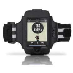 iPod Touch G3 Case: Sports Armband - £1 Delivered @ HMV