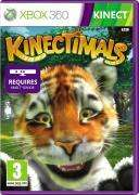 Kinectimals For Xbox 360 - £15.85 Delivered *Using Voucher Code* @ The Hut