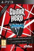 Guitar Hero: Van Halen (Solus) (PS3) - £6.99 @ The Game Collection
