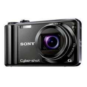Sony Cyber-Shot DSC-HX5V Digital Camera - £179.95 @ Jessops