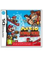 Mario vs. Donkey Kong: Mini-Land Mayhem For Nintendo DS - £14.99 @ Game