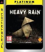 Heavy Rain (Platinum Move Edition) PS3 *Pre-Order* - Now £12.85 Delivered @ The Hut