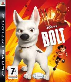 Disney's Bolt For PS3 - £4.99 @ Sainsburys Entertainment