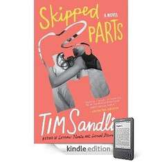 Free Tim Sandlin -Skipped Parts [Kindle Edition] To Download @ Amazon