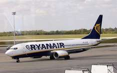 Ryanair £8 Summer Sale