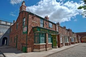 Frozen Coronation Street Pies 4pk £2.49 (All Varieties) Buy 1 Get 2 Free @ Morrisons