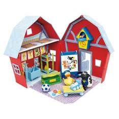 Timmy Time Nursery Playset - Only £12 (Instore) @ Tesco