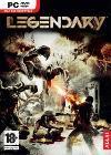 Legendary (PC) - £3.85 @ The Hut & Zavvi