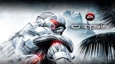 Crysis 2 and XBL Membership 3 Months - £35.99 (instore) @ Tesco