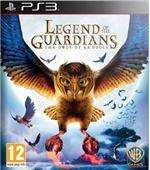 Legend of The Guardians: The Owls of Ga'Hoole (PS3) - £6.99 @ Base