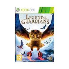 Legend of The Guardians: The Owls of Ga'Hoole (Xbox 360) - £9.95 @ My Memory