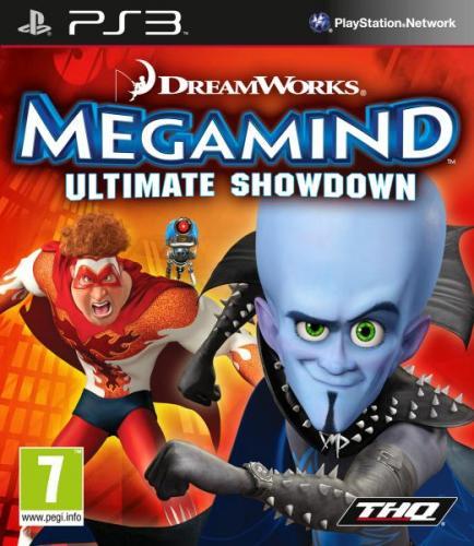Megamind: Ultimate Showdown (Xbox 360) (PS3) - £9.93 @ The Hut