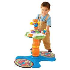 VTech Sit to Stand Dancing Tower - Was £40 Now £20 @ Tesco Direct