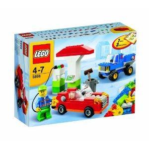 LEGO 5898: LEGO Cars Building Set - £5.19 @ Amazon