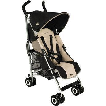 Maclaren Quest Sport Stroller In Black/Champagne - £99.99 @ Toys R Us