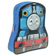 Thomas The Tank Shaped Backpack - Reduced To Only £2.50 Instore @ Tesco