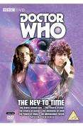 Doctor Who Key To Time DVD Boxset - £24.49 @ Play
