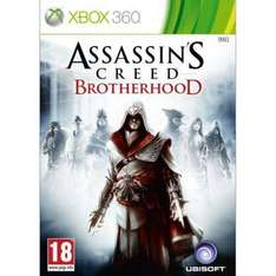 Assassin's Creed Brotherhood (Xbox 360) - £9.56 @ Costco (Instore)