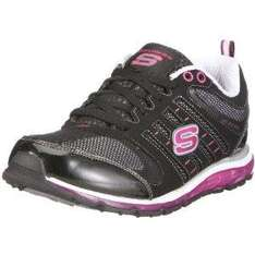 Skechers Women's Revv Air Lace Up (Sizes 3 & 4 Only) - £16.50 @ Amazon