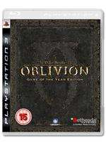 *PREOWNED* Oblivion GOTY Edition For PS3 - £12.99 @ Game