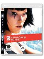 Mirror's Edge (PS3) (Pre-owned) - £2.98 @ Game